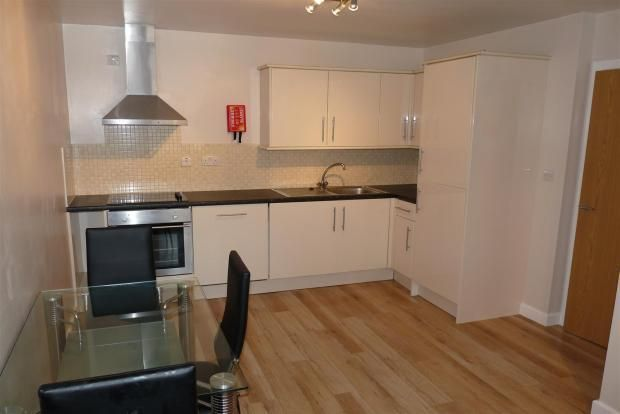 Thumbnail Flat to rent in 21 Andver Street, Leicester, Leicestershire