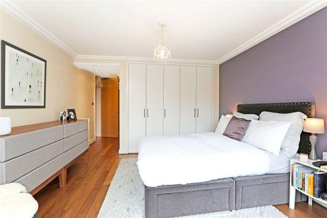 Bedroom of Westfield, 15 Kidderpore Avenue, London NW3