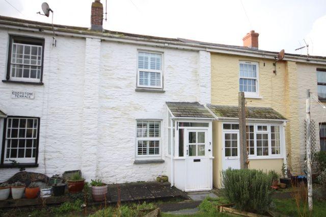 Thumbnail Property for sale in Eddystone Terrace, Wadebridge