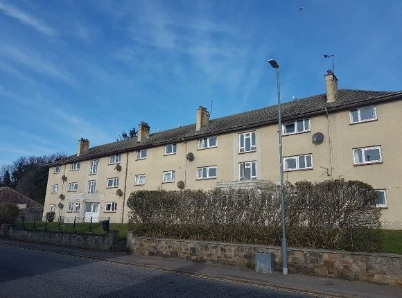 Thumbnail Flat to rent in Clifton Road, Lossiemouth