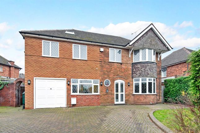 Thumbnail Property for sale in Great Barr, Birmingham, West Midlands