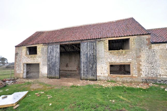 Thumbnail Barn conversion for sale in Thetford Road, Northwold, Thetford