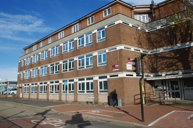 Thumbnail Property to rent in Mount Street, Bridgwater