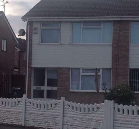 3 bed semi-detached house to rent in Saxon Way, Kirkby, Liverpool