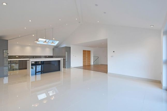 Thumbnail Detached house for sale in Queen Victoria Road, Totley, Sheffield