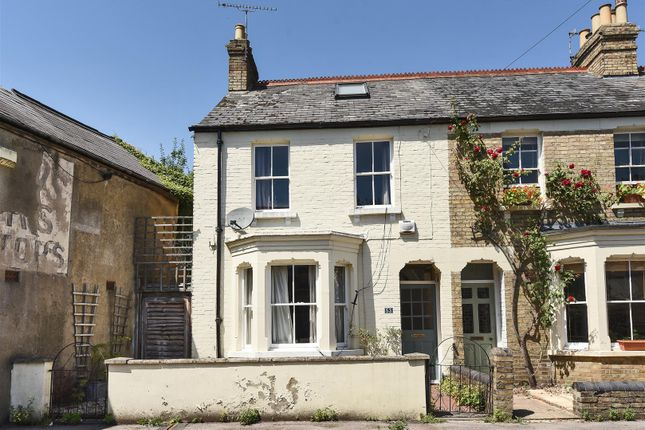 Thumbnail End terrace house for sale in Randolph Street, Oxford