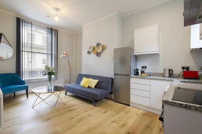 Thumbnail Flat to rent in Market Street, Nottingham