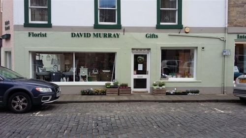 Retail premises for sale in Kelso, Scottish Borders