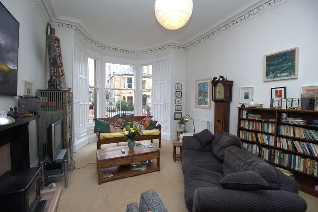 Thumbnail Detached house to rent in Marchhall Crescent, Newington, Edinburgh