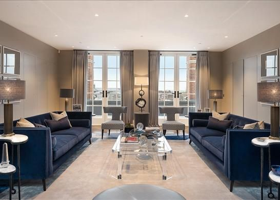 Thumbnail Flat for sale in The Sloane Building, Chelsea, London