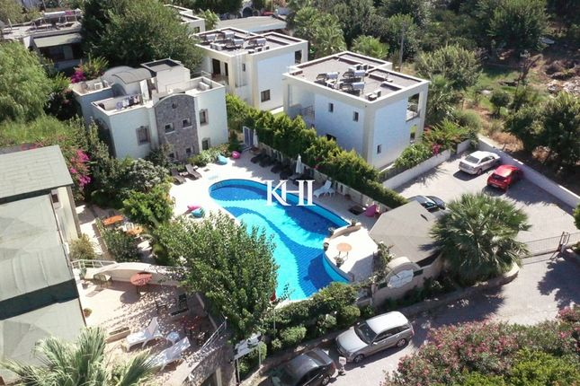 Thumbnail Hotel/guest house for sale in Golturkbuku, Bodrum, Aydın, Aegean, Turkey