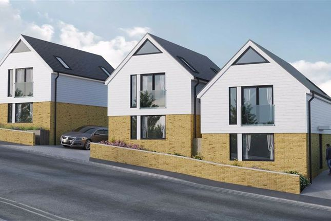 3 bed detached house for sale in Plot1, Borstal Hill, Whitstable, Kent CT5