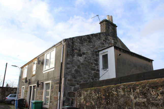 Thumbnail Flat to rent in Paradise Lane, Kincardine
