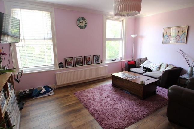 Thumbnail Maisonette to rent in Chelsfield Road, Orpington