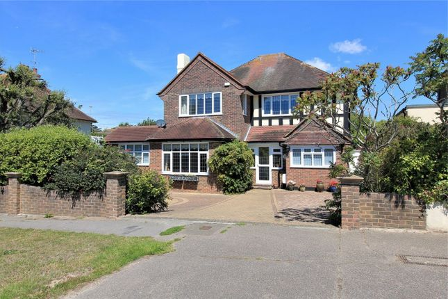 Thumbnail Detached house for sale in Withyham Road, Bexhill On Sea, East Sussex