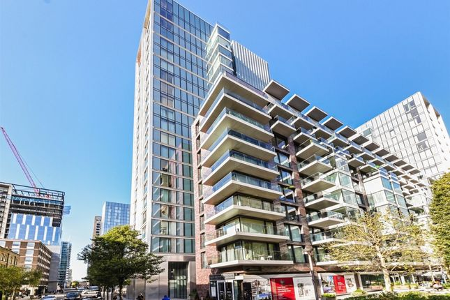Thumbnail Property to rent in Aldgate, London