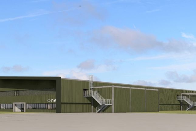 Thumbnail Industrial to let in Near Wroughton, Swindon