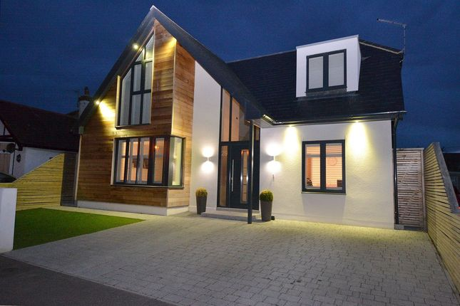Thumbnail Detached house for sale in Pier Avenue, Tankerton, Whitstable