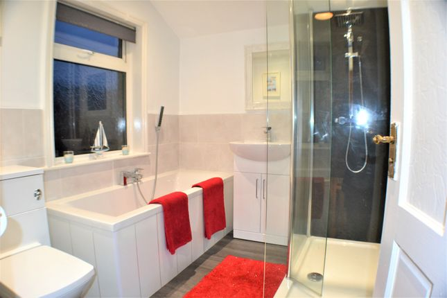Family Bathroom of Turpin Green Lane, Leyland PR25