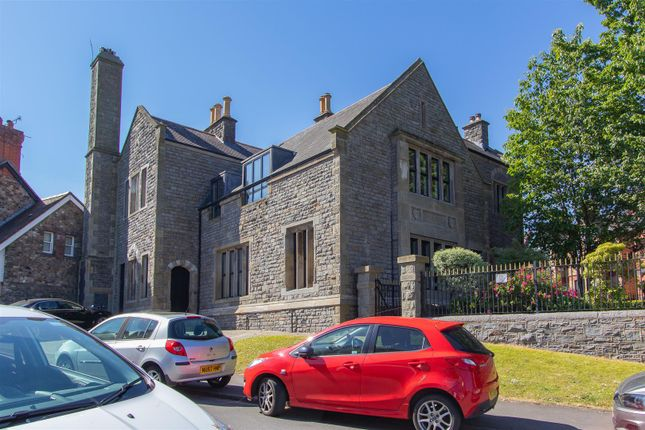Thumbnail Flat to rent in Bridge Street, Llandaff, Cardiff