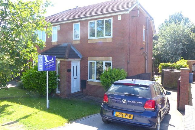 Property to rent in Richmond Drive, Mansfield Woodhouse, Nottinghamshire