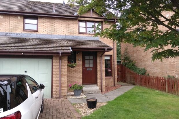 Thumbnail Property to rent in Beresford Grove, Stanecastle, Irvine