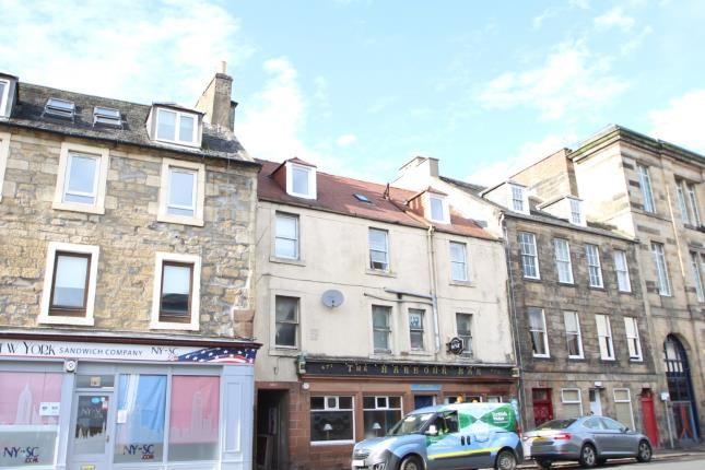 Thumbnail Flat for sale in High Street, Kirkcaldy, Fife