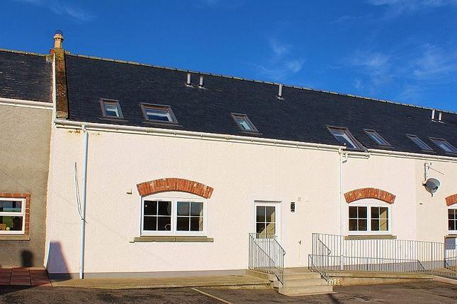Thumbnail Barn conversion for sale in Kinbyre Kirklauchline, Stoneykirk