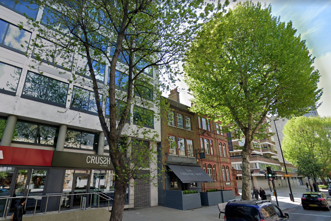 Thumbnail Office to let in 15 Blackfriars Rd, London