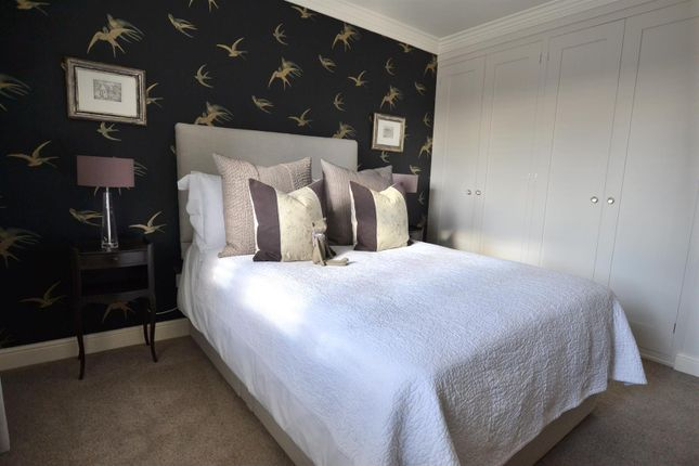 Bedroom Two of Cotes Road, Barrow Upon Soar, Leicestershire LE12