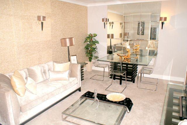 Thumbnail Flat to rent in Sloane Street, Knightsbridge