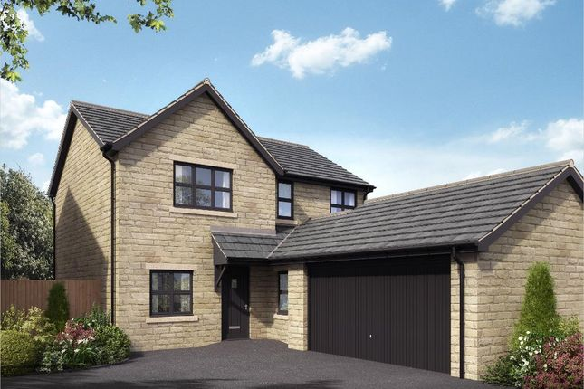 Thumbnail Detached house for sale in Plot 13 - The Elsworth, Sycamore Walk, Clitheroe