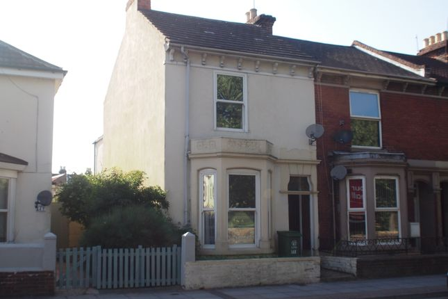 Thumbnail Property to rent in Fratton Road, Portsmouth