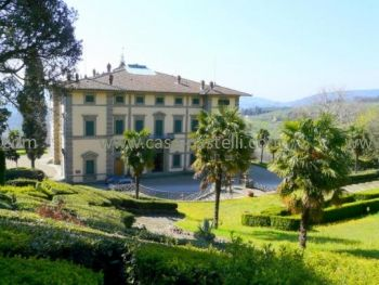 Thumbnail Villa for sale in Florence City, Florence, Tuscany, Italy