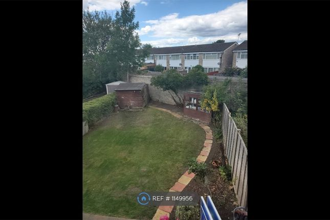 Thumbnail Terraced house to rent in Windsor Close, Harrow
