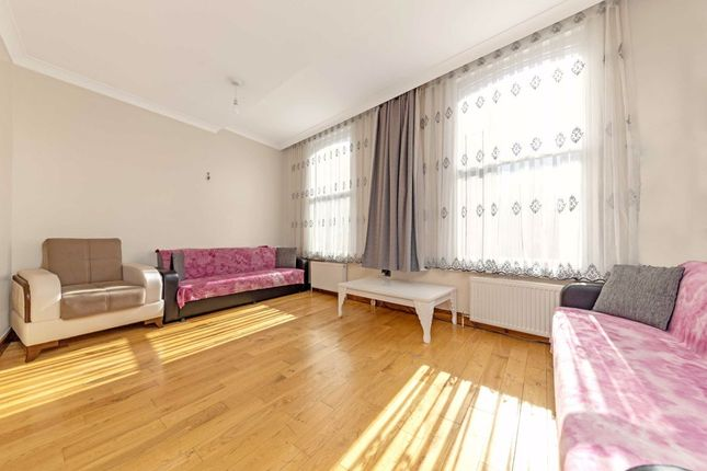 1 bed property for sale in Newington Green Road, London N1