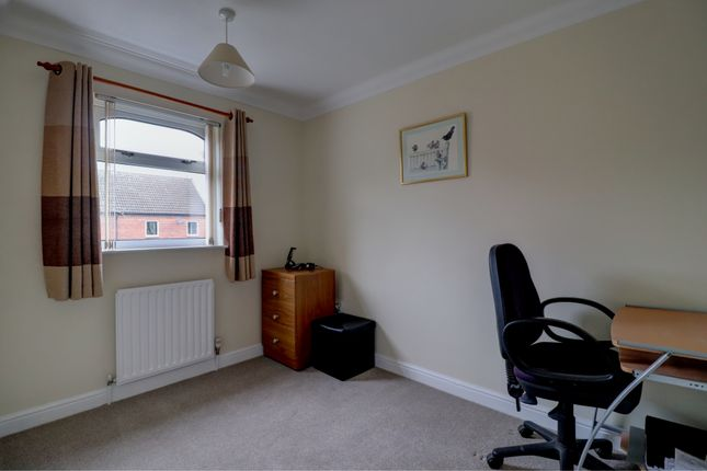 Bedroom 3 of Taleworth Close, Norwich NR5