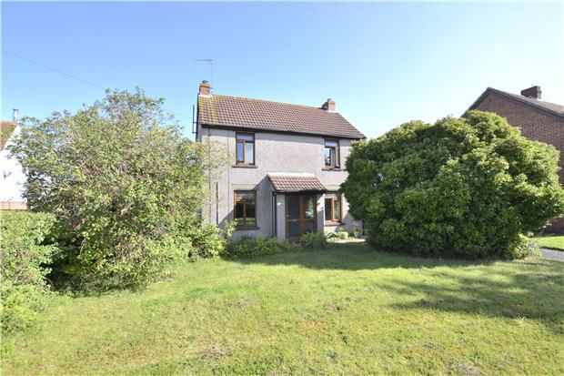 Thumbnail Detached house for sale in Ermin Street, Brockworth, Gloucester