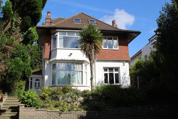 Thumbnail Detached house to rent in Student Village, Gower Road, Sketty, Swansea
