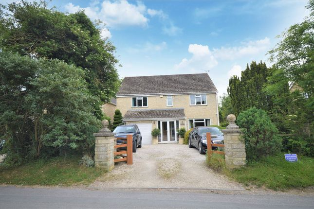Thumbnail Detached house for sale in Willowdown, Downington, Lechlade