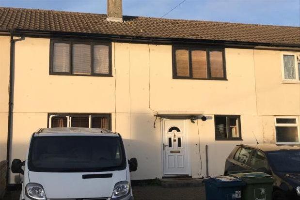 Thumbnail Property to rent in Massey Close, Headington, Oxford