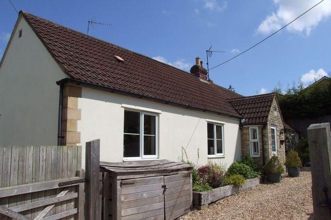 Thumbnail Semi-detached bungalow to rent in The Street, Burton, Nr Chippenham, Wiltshire