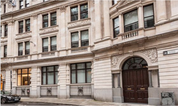 Thumbnail Office to let in Dixon House, 1 Lloyds Avenue, London