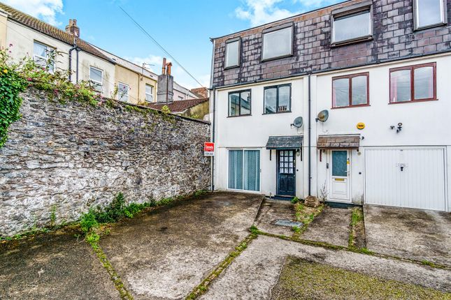 Thumbnail Terraced house for sale in Hill Park Mews, Mutley, Plymouth