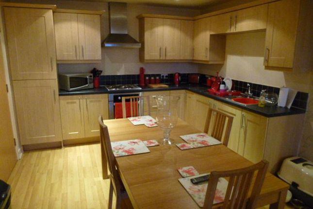 Thumbnail Flat to rent in St George Villas, 498 Broadway, Chadderton, Oldham