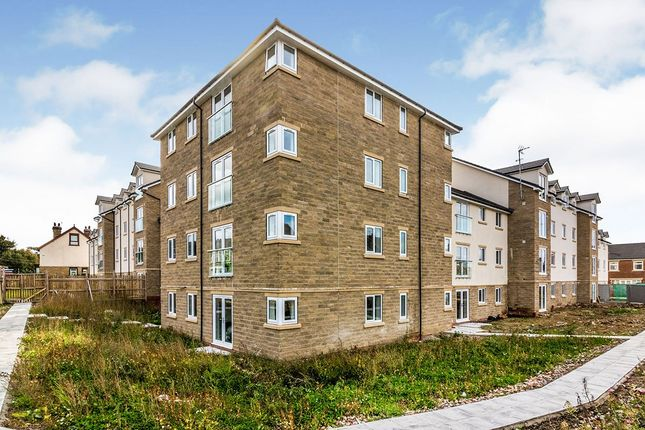 Thumbnail Flat for sale in Parkview, 14 Fitzalan Road, Sheffield, South Yorkshire