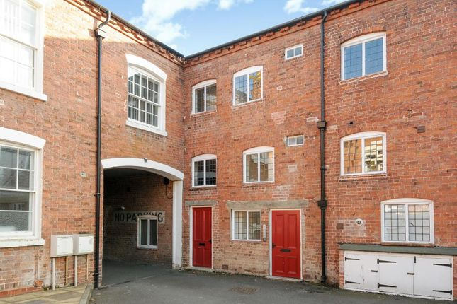 Thumbnail Flat to rent in 40 South Street, Leominster