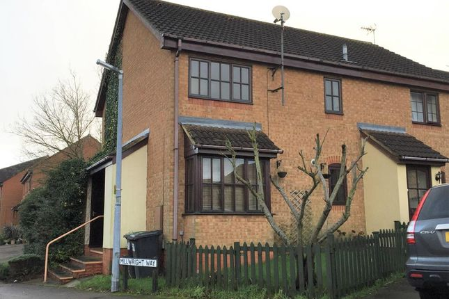 1 bed property to rent in Millwright Way, Flitwick MK45