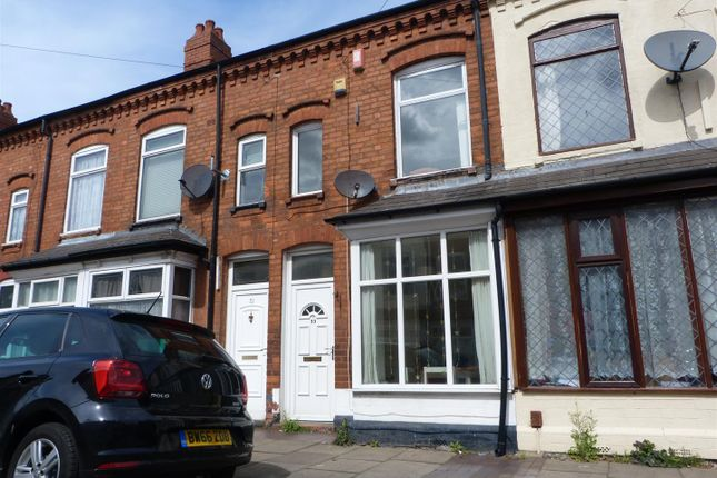 Thumbnail Property for sale in Kitchener Road, Selly Park, Birmingham