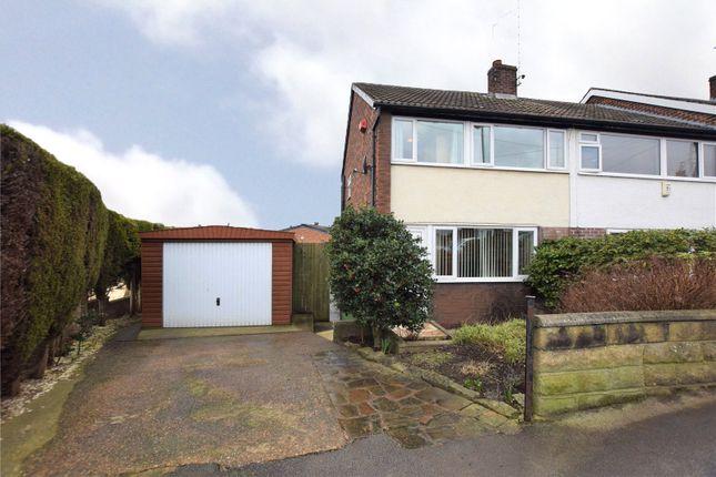 3 bed terraced house for sale in Kellett Lane, Lower Wortley, Leeds LS12